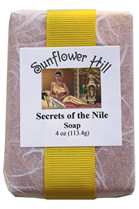 Secrets of the Nile